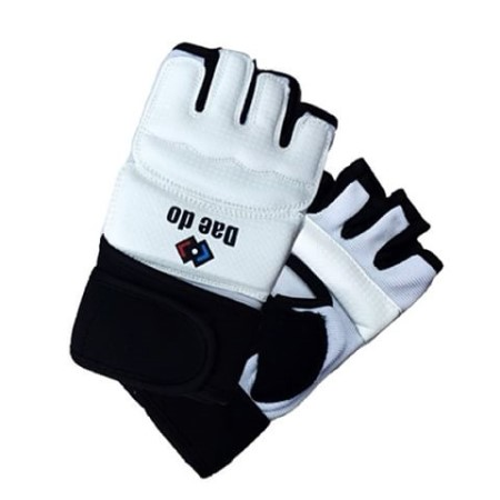 دستکش تکواندو طرح Daedo - Taekwondo gloves plan Daedo