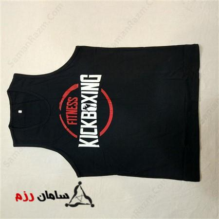 رکابی نخی kick boxing - Cotton clothing Kick boxing