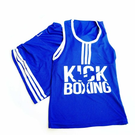 شورت و رکابی kick boxing (کد 1) - Panties and kick boxing