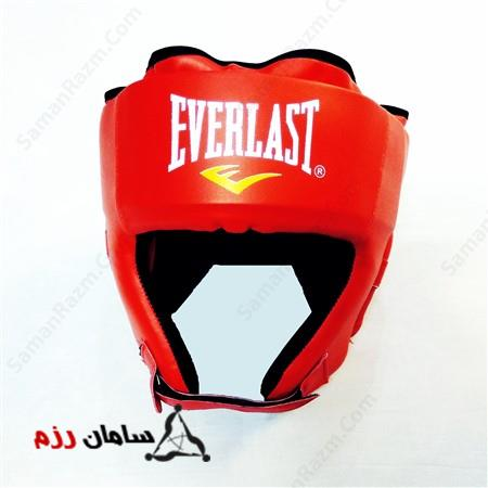 EVERLAST Boxing Helmet - کلاه بوکس EVERLAST